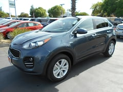 All new and used cars, trucks, and SUVs 2018 Kia Sportage LX SUV for sale near you in Corning, CA