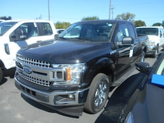 2018 Ford F150 XLT Super Cab 6 1/2 Bed