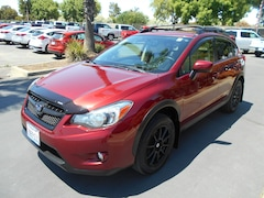 All new and used cars, trucks, and SUVs 2015 Subaru XV Crosstrek Premium Man 2.0i Premium for sale near you in Corning, CA