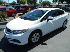 All new and used cars, trucks, and SUVs 2015 Honda Civic Sedan LX Man LX for sale near you in Corning, CA