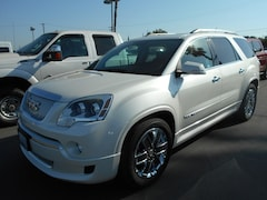 All new and used cars, trucks, and SUVs 2012 GMC Acadia Denali SUV for sale near you in Corning, CA