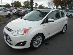 2016 Ford C-MAX SEL Wagon 4D HB