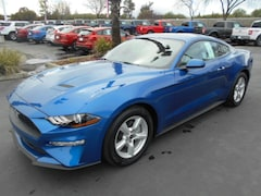 All new and used cars, trucks, and SUVs 2018 Ford Mustang Coupe for sale near you in Corning, CA