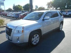 All new and used cars, trucks, and SUVs 2014 GMC Terrain SUV for sale near you in Corning, CA