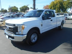 All new and used cars, trucks, and SUVs 2017 Ford F350 XL Super Cab 8ft bed for sale near you in Corning, CA