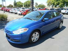 All new and used cars, trucks, and SUVs 2014 Dodge Dart SE Sedan for sale near you in Corning, CA
