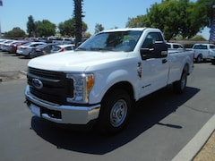 2017 Ford F250 XL Regular Cab 8 ft bed