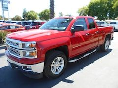 All new and used cars, trucks, and SUVs 2014 Chevrolet Silverado 1500 LT 4WD Double Cab 143.5 LT w/1LT for sale near you in Corning, CA