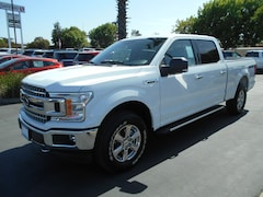 All new and used cars, trucks, and SUVs 2018 Ford F150 XLT Crew Cab 6 1/2 bed for sale near you in Corning, CA