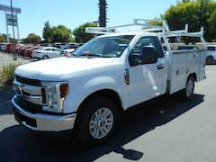 All new and used cars, trucks, and SUVs 2018 Ford F250 XL Chassis for sale near you in Corning, CA