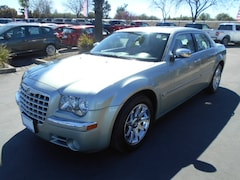 All new and used cars, trucks, and SUVs 2006 Chrysler 300 C Sedan for sale near you in Corning, CA