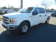2018 Ford F150 XLT Crew Cab 5 1/2 bed