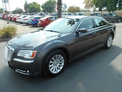 All new and used cars, trucks, and SUVs 2013 Chrysler 300 Sedan for sale near you in Corning, CA