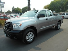 All new and used cars, trucks, and SUVs 2013 Toyota Tundra 2WD Truck Double Cab 5.7L V8 6-Spd AT for sale near you in Corning, CA