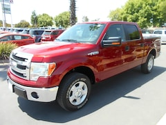 All new and used cars, trucks, and SUVs 2014 Ford F150 XLT Crew Cab 5 1/2 bed for sale near you in Corning, CA