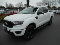 New 2020 Ford Ranger Lariat Crew Cab for Sale in Corning, CA