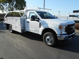 2022 Ford F-350 XL Chassis