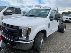 New Ford cars, trucks, and SUVs 2019 Ford F-350 XL Chassis for sale near you in Corning, CA