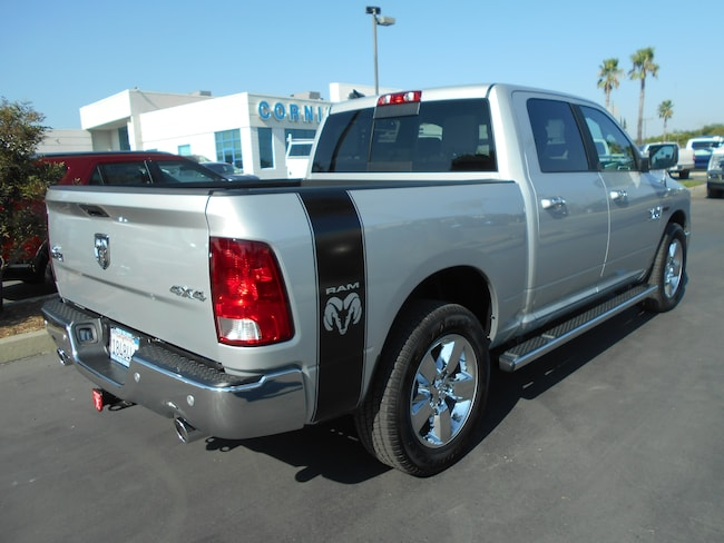 Used 2017 Ram 1500 For Sale in Corning | Corning Ford serving Chico