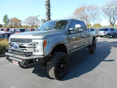 New 2019 Ford F-250   Lariat Crew Cab 6 1/2 bed for Sale in Corning, CA