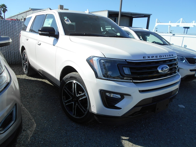 Used 2019 Ford Expedition Limited SUV Corning