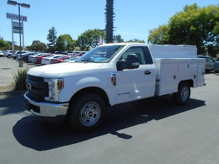 Featured new and used cars, trucks, and SUVs 2019 Ford F-350 XL Truck Regular Cab for sale near you in Corning, CA