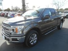 2018 Ford F-150 XLT Super Cab 6 1/2 Bed