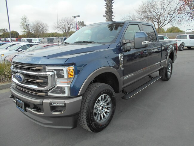 New 2020 Ford F-350 King Ranch Crew Cab 6 1/2 bed Corning