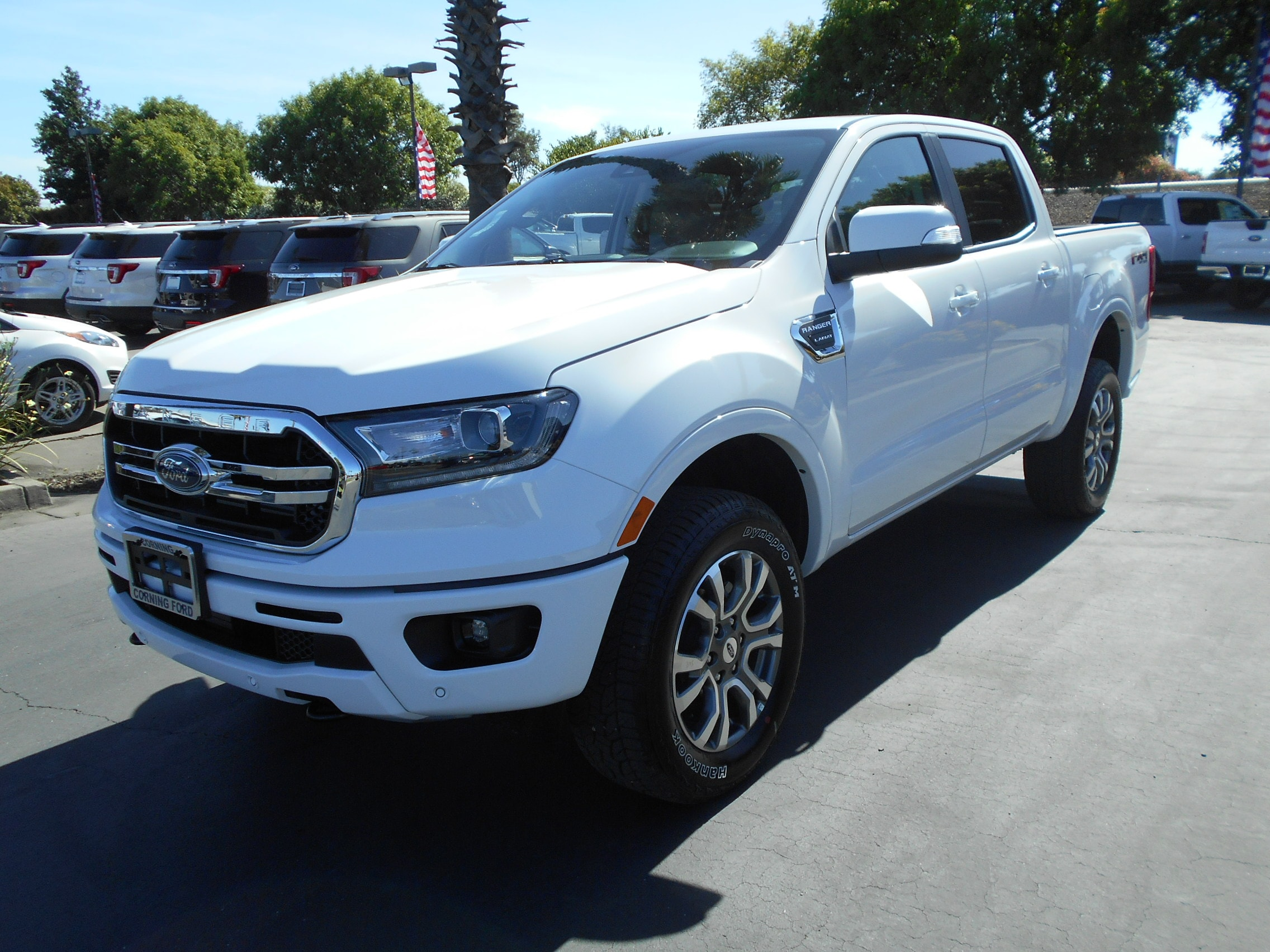 New 8 Ford Ranger For Sale in Corning | Corning Ford ... | corning ford