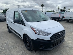 New 2019 Ford Transit Connect XL Van Cargo Van for Sale in Corning, CA