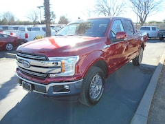 New 2020 Ford F-150 Lariat Crew Cab 5 1/2 bed for Sale in Corning CA