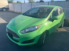 Used cars, trucks, and SUVs 2015 Ford Fiesta SE Sedan for sale near you in Corning, CA