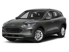 New Ford cars, trucks, and SUVs 2020 Ford Escape SE SUV for sale near you in Corning, CA