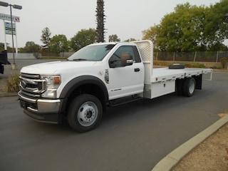 New Ford Superduty trucks 2021 Ford F-550 XLT Chassis for sale near you in Corning, CA