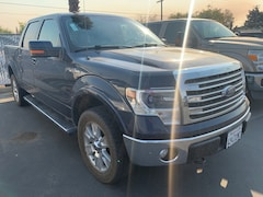 All new and used cars, trucks, and SUVs 2013 Ford F-150 L PK for sale near you in Corning, CA