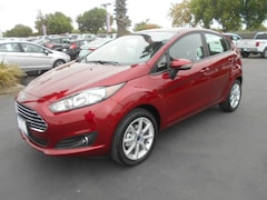 New Ford cars, trucks, and SUVs 2017 Ford Fiesta SE Hatchback for sale near you in Corning, CA