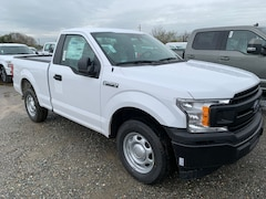 All new and used cars, trucks, and SUVs 2019 Ford F-150 XL Regular Cab for sale near you in Corning, CA