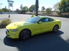 New 2021 Ford Mustang GT Coupe for Sale in Corning CA
