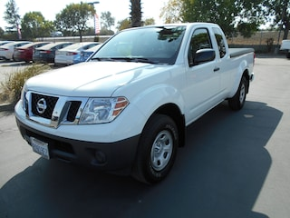 New Ford Superduty trucks 2017 Nissan Frontier S Truck King Cab for sale near you in Corning, CA