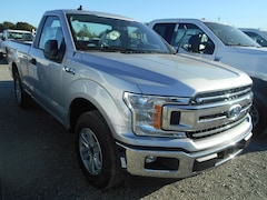 New Ford cars, trucks, and SUVs 2019 Ford F-150 XLT Regular Cab for sale near you in Corning, CA