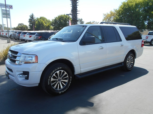 Used 2017 Ford Expedition XLT SUV Corning