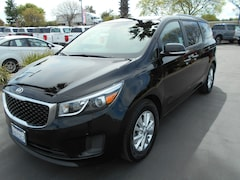 All new and used cars, trucks, and SUVs 2017 Kia Sedona LX SUV for sale near you in Corning, CA