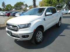 New 2019 Ford Ranger Lariat Super Crew – 5' Box for Sale in Corning, CA