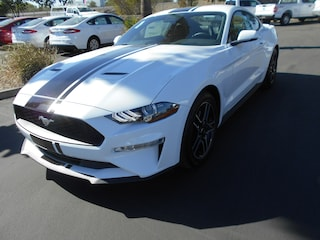2020 Ford Mustang Premium Coupe