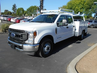 2020 Ford F-350 Chassis Crew Cab