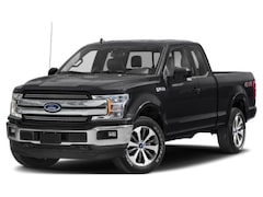 New Ford cars, trucks, and SUVs 2020 Ford F-150 for sale near you in Corning, CA
