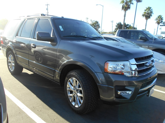 Used 2015 Ford Expedition Limited SUV Corning
