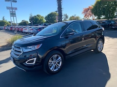 Used cars, trucks, and SUVs 2015 Ford Edge SEL SUV for sale near you in Corning, CA
