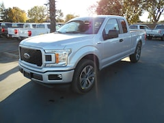 New Ford cars, trucks, and SUVs 2019 Ford F-150 STX Super Cab 6 1/2 Bed for sale near you in Corning, CA