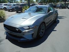 New 2021 Ford Mustang Coupe for Sale in Corning CA